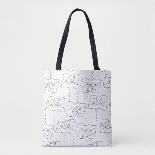 Mono Flora Bag