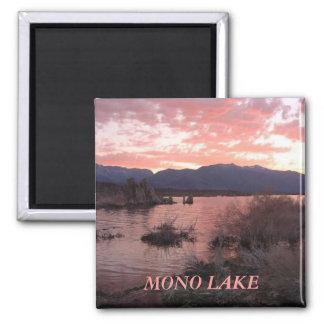 Mono Lake Magnet