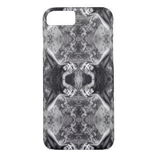 Monochrome Mask iPhone 8/7 Case