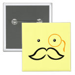 Monocle and Moustache