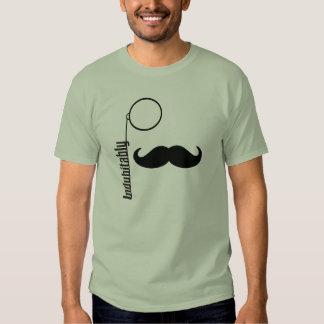Monocle Stache Shirt