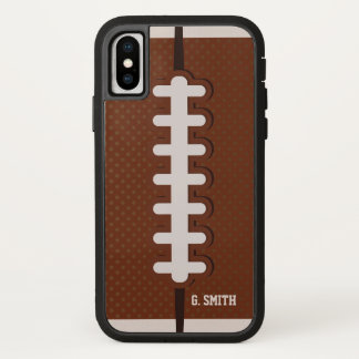 Monogram. All-American Sunday Football. Case-Mate iPhone Case