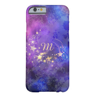 Monogram Celestial Stars iPhone 6 Case