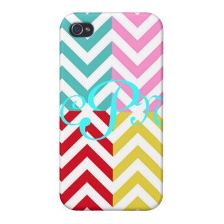Monogram Ecstatic Iphone 4 case