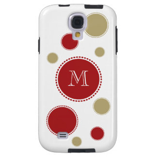 Monogram Galaxy S4 Case
