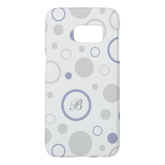 Monogram Galaxy S7 Case