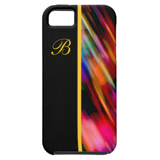 Monogram iPhone 5S Cases