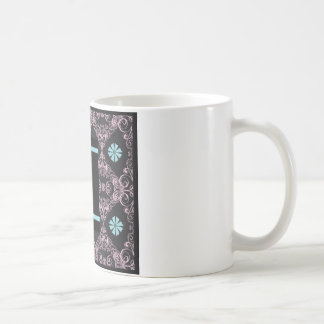 Monogram letter S Coffee Mug