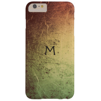 Monogram Metallic Sheen Leather iPhone Case