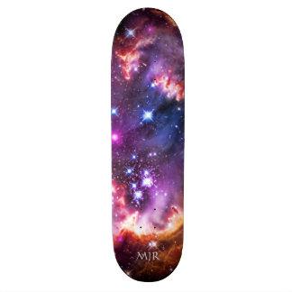 Monogram Starry Wingtip of Small Magellanic Cloud Skateboards