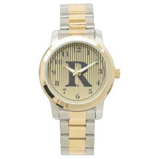 Monogram Watch
