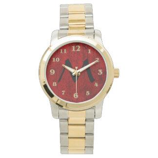Monogram Wrist Watch