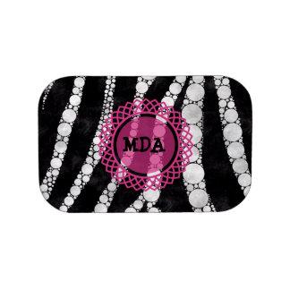 Monogram Yubo Lunchbox Face Plate