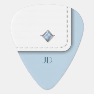 Monogrammed Cufflink Formality on Both Sides Pick