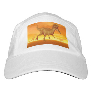 Monolophosaurus dinosaurs- 3D render Hat