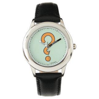 Monopoly   Chance - Orange Watch