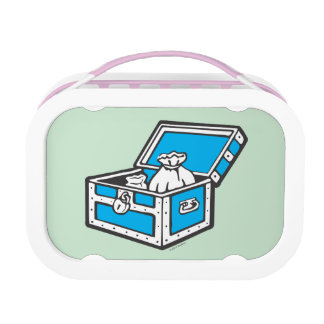 Monopoly | Community Chest Lunch Box