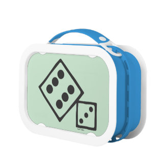 Monopoly | Dice Lunch Box