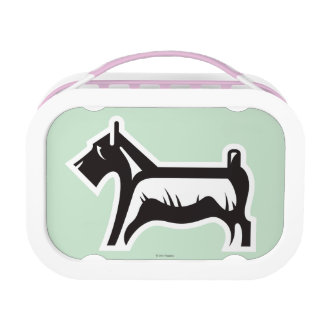 Monopoly | Dog Lunch Box