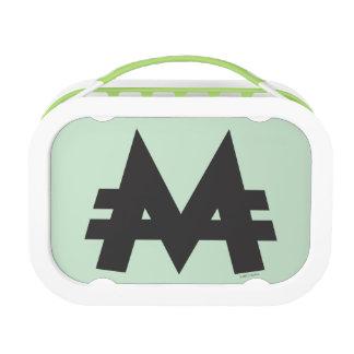 Monopoly Dollar Lunch Box