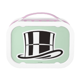 Monopoly | Hat Lunch Box