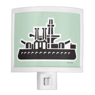 Monopoly | Ship Night Lights