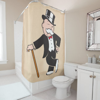 Monopoly   Uncle Pennybags Winking