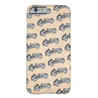 Monopoly | Vintage Car Barely There iPhone 6 Case
