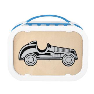 Monopoly | Vintage Car Lunch Box