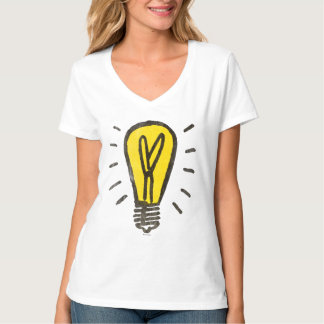 Monopoly   Vintage Electric Company T-Shirt