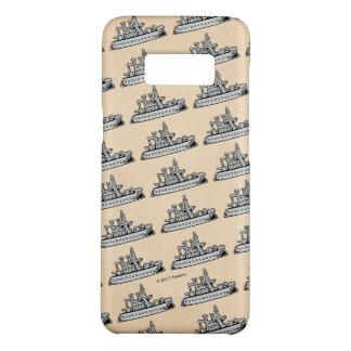 Monopoly | Vintage Ship Case-Mate Samsung Galaxy S8 Case