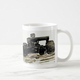 Monoposto - Artwork Jean Louis Glineur Coffee Mug