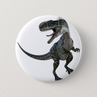 Monotophosaurus Looking Right 2 Inch Round Button