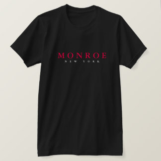 MONROE New York T-Shirt