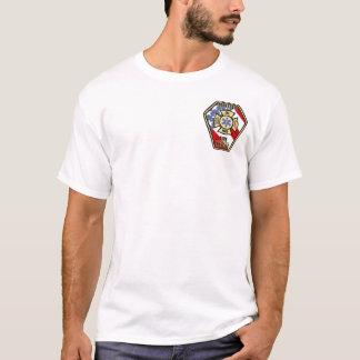Monrovia, AL Fire/Rescue E-512  T-Shirt