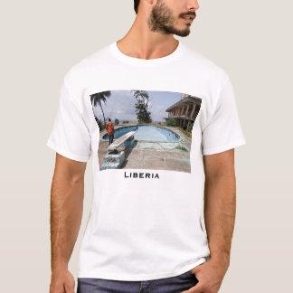 Monrovia, Liberia T-Shirt