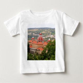 Monserrate Palace, near Sintra, Portugal Baby T-Shirt