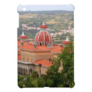 Monserrate Palace, near Sintra, Portugal iPad Mini Case