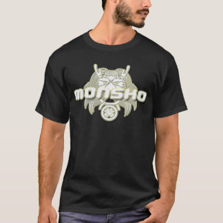MONSHO BLACK T-Shirt