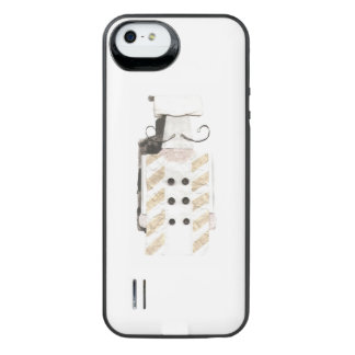 Monsieur Chef Battery Pack iPhone SE/5/5s Battery Case