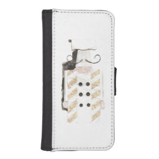 Monsieur Chef I-Phone 5/5s Wallet Case