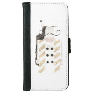 Monsieur Chef I-Phone 6/6s Wallet Case