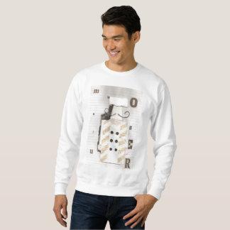 Monsieur Chef Men's Jumper Sweatshirt
