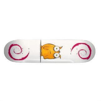 Monsta Skateboards