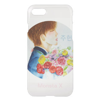Monsta X Jooheon iPhone 8/7 Case