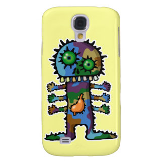 monster2 galaxy s4 cases