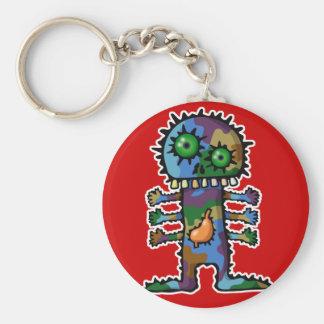monster2 key chain
