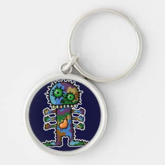 monster2 keychains