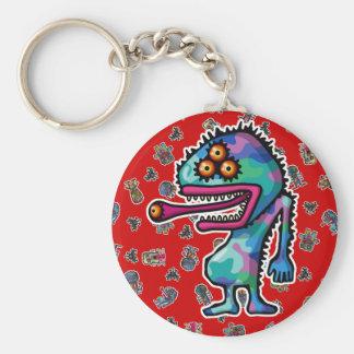 monster4 key chain