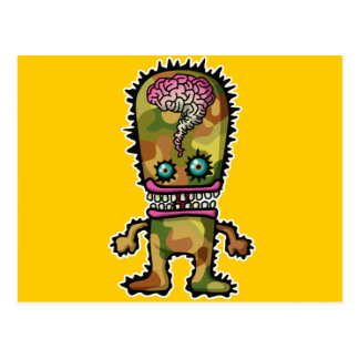 monster5 post cards
